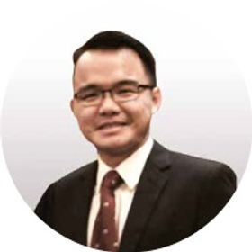 7 Questions with Wong Kin Tung