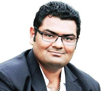 7 Questions with Abhishek Tyagi