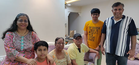 7 Questions with Shakti Kumar Leekha
