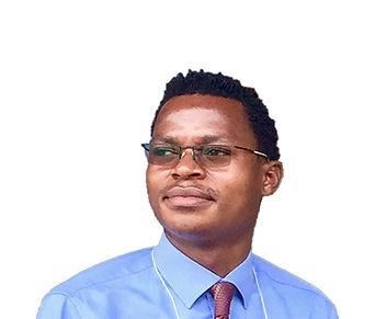 7 Questions with David Muanda