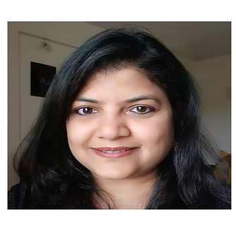 7 Questions with Anamika Sahu