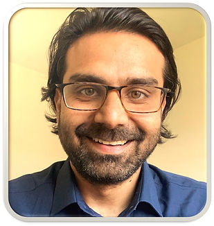7 Questions with PAWAN KAPOOR