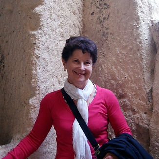 7 Questions with Lynne Doneley