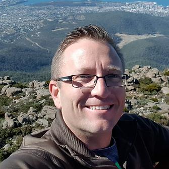 7 Questions with Matt Anstey