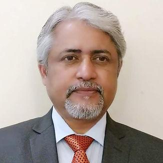 7 Questions with Jabbar Ali Inamdar