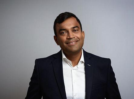 7 Questions with Vikas Seth