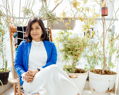 7 Questions with Minal Srivastava