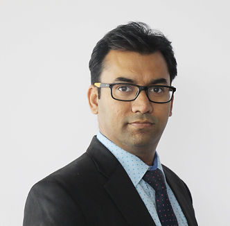 7 Questions with Vineet Agarwal