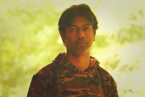 7 Questions with Deepak Muniraju