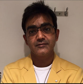 7 Questions with Vaibhav Ajay Mishra