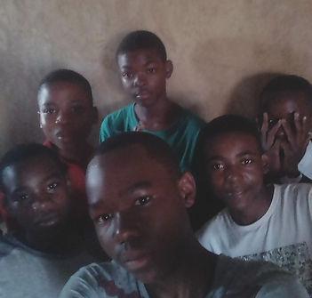 7 Questions with Wilson Kambanzi