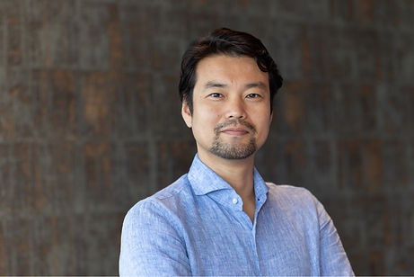7 Questions with Shigeto Miyamoto