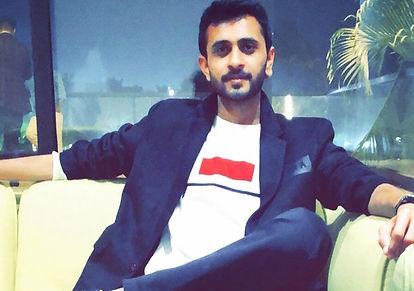 7 Questions with Shail Sanghvi