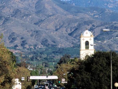 Arguing for a vision: Ojai's tourism conflict