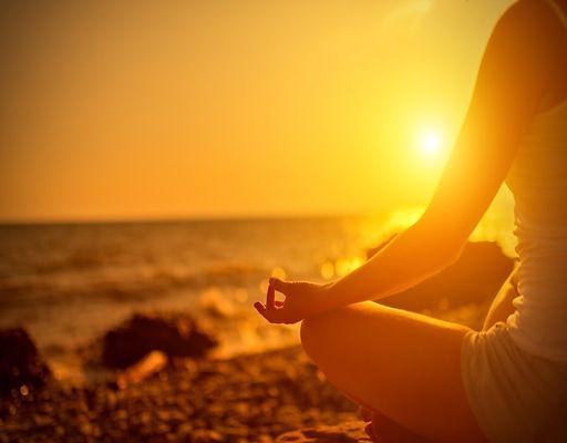 meditation, ibiza sunset, spiritual ibiza, relaxation, yoga, beach meditation,