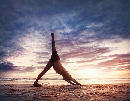 Yoga on the beach, Ibiza yoga, yoga teacher, hatha, kundalini, ashtanga, vinyasa, power yoga, restorative yoga