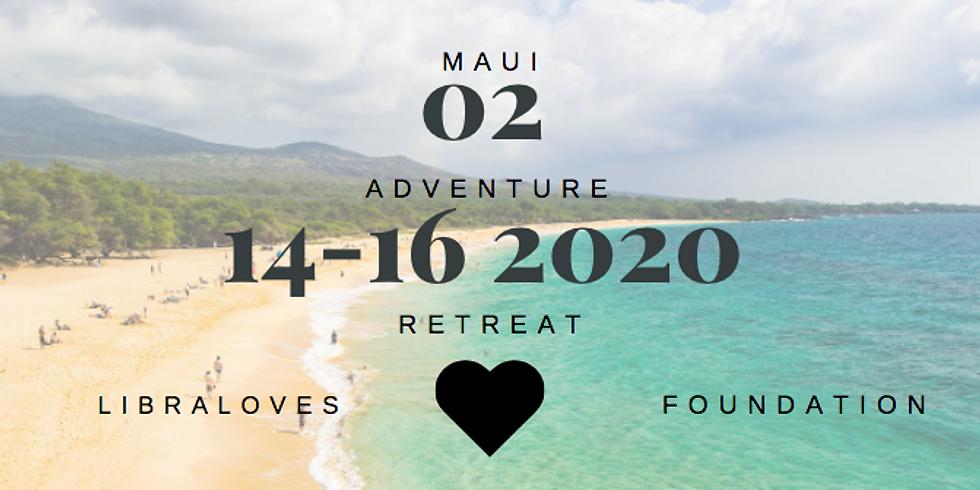 Maui Adventure Retreat