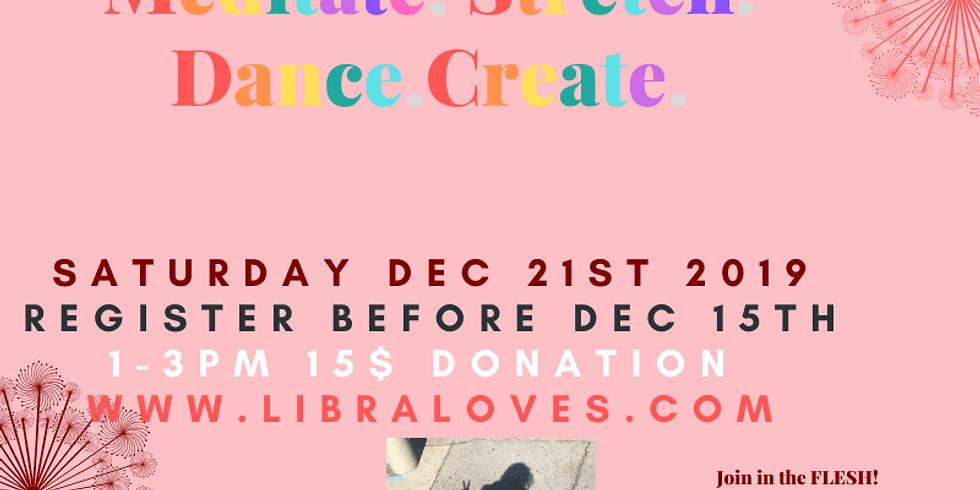 Online LIVE! Freedom to Surrender Workshop