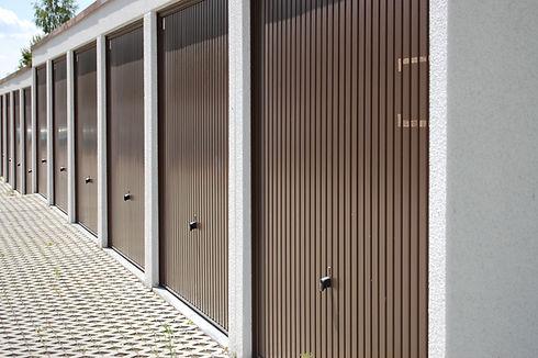 Garage Doores prespective
