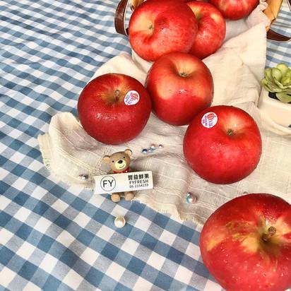 紐西蘭進口DIVA天后蘋果🍎