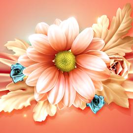 Coral Florals.png