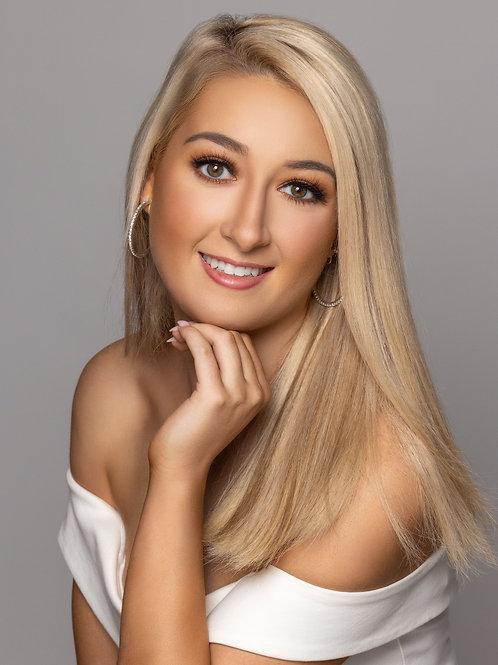 Miss Dallas 2021