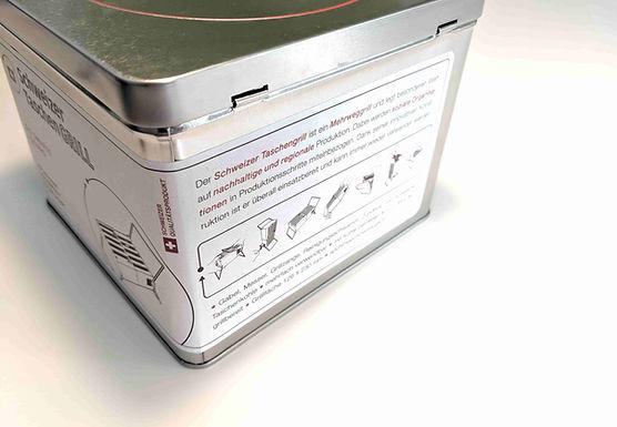 Ersatzbox