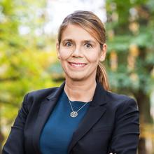 Maria Ådahl, Landvetter Södra Utveckling AB (Sweden)