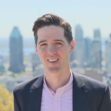 Jean-Sébastien Bouchard, SYNECDO (Canada)