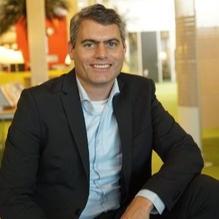 Daniel Wortel, Dutch Sustainability Factory (The Netherlands)