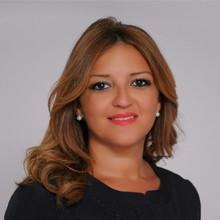 Lamiae Benmakhlouf, Teknopark Morocco (Morocco)