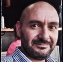 Alessandro Fazio, JRC (European Commission)