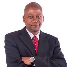 Alan Boshwaen, Botswana Innovation Hub (Botswana)