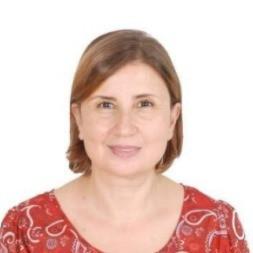 Néjiba Bouzaiane, Telpin Software Systems (Tunisia)