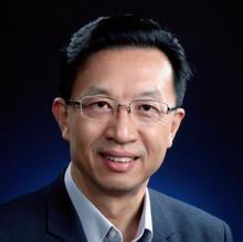 Herbert Chen, Tuspark (China)