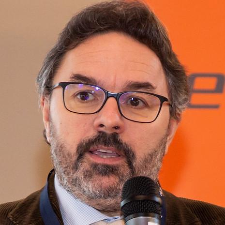 Fabrizio Conicella, OpenZone (Italy)