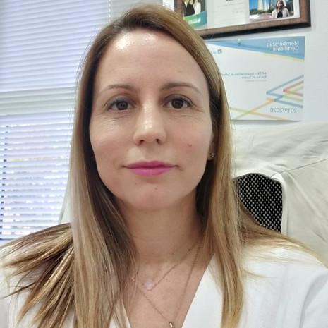 Soledad Díaz Campos, APTE (Spain)