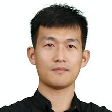 Bin Chen, VoH (China)