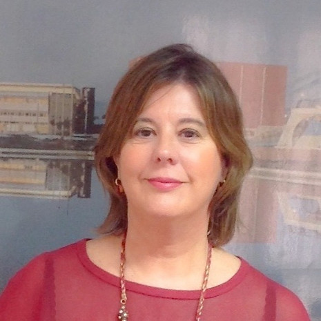 Lourdes Cruz, Málaga TechPark (Spain)