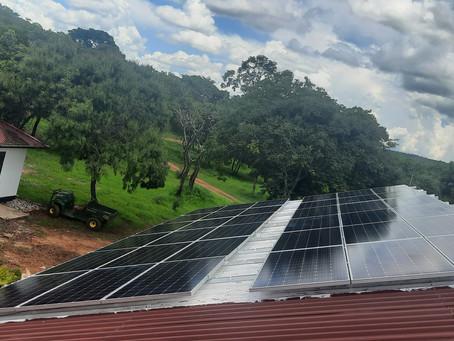 Chifundo Clinic Solar Initiative