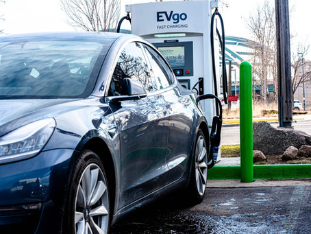 The Socioeconomic effect of Solar and the Electric Vehicle