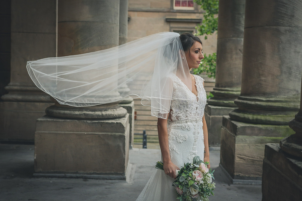 Liverpool Wedding Photography by PK Photography