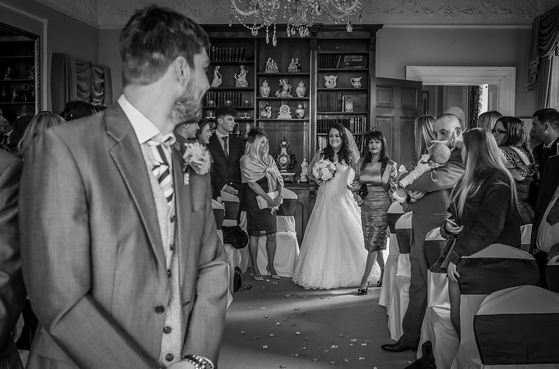 Cheshire Wedding Photography and engagement shoots