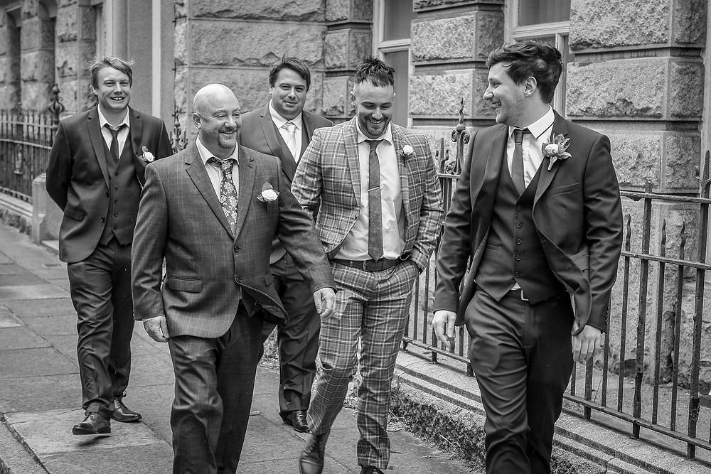 Liverpool Wedding Photographer - PK Photography