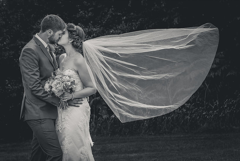 Cheshire Wedding Photography by PK Photography