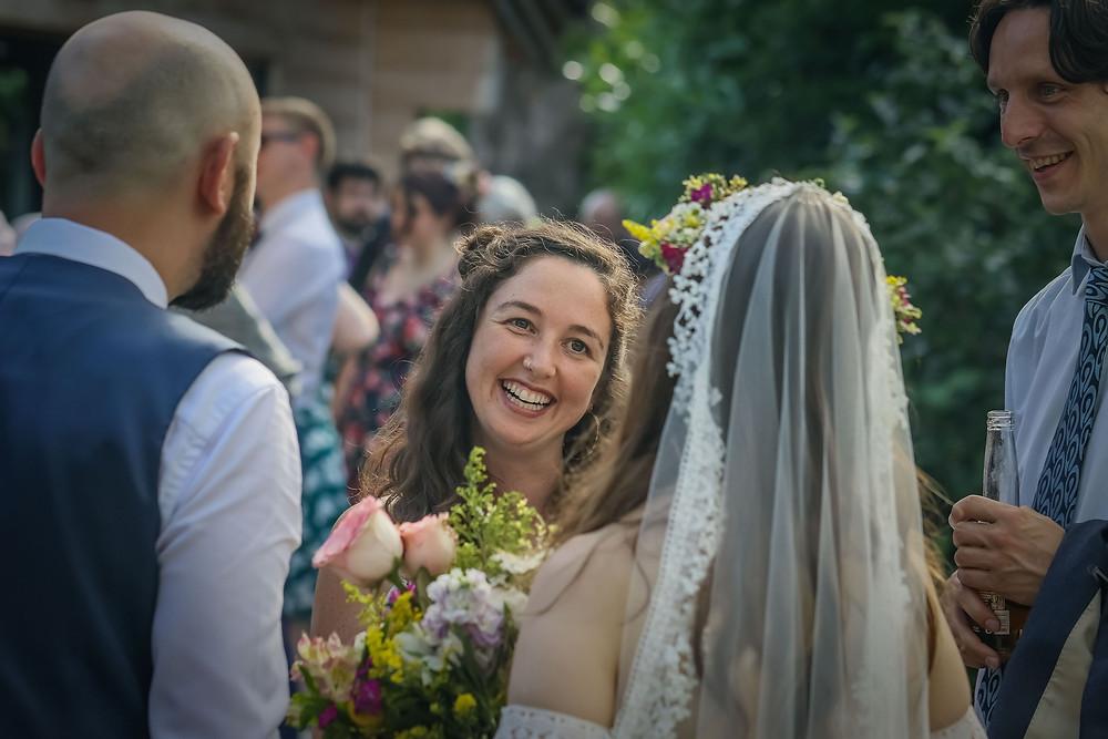 Styal Lodge Wedding - Cheshire Wedding Photography by Paul Kyte