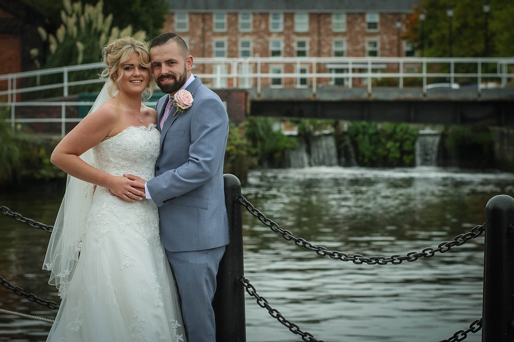 Weddings at the Holiday Inn Ellesmere Port