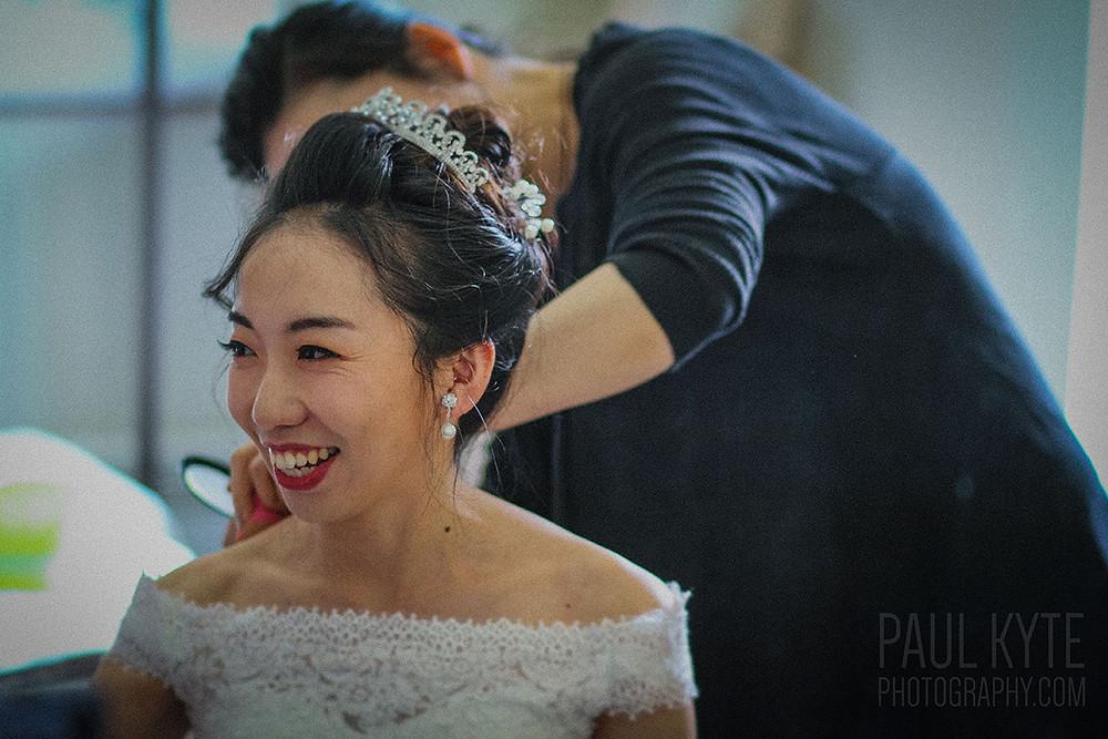 wedding photos at Macdonald Hill Valley Hotel