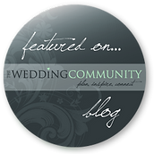 Featured on The Wedding Community 250.pn