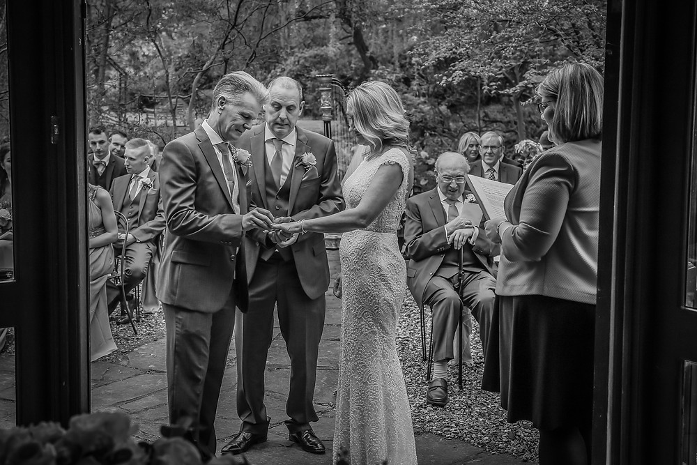 Cheshire Wedding Photography by www.paulkytephotography.com